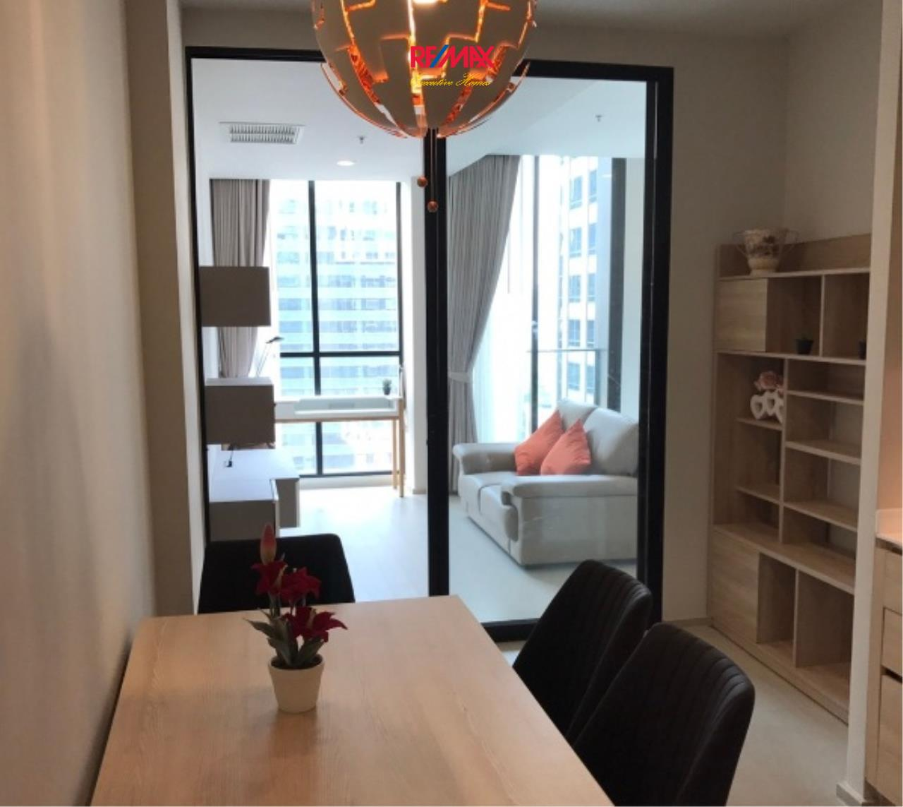 RE/MAX Executive Homes Agency's Cozy 1 Bedroom for Rent Noble Phloenchit 4