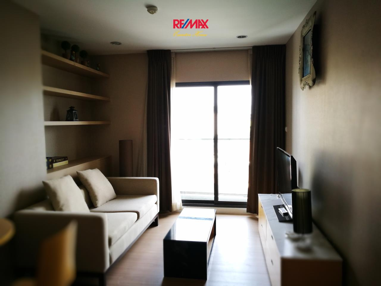 RE/MAX Executive Homes Agency's Nice 1 Bedroom for Rent D 25 Thonglor 1
