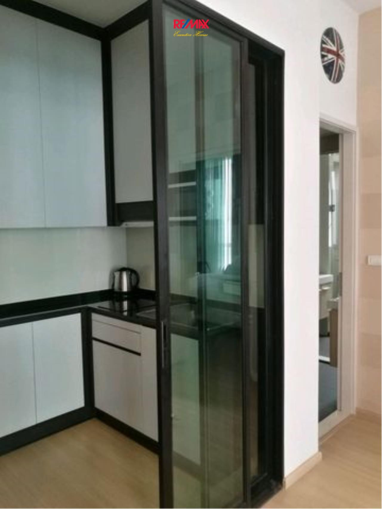 RE/MAX Executive Homes Agency's Lovely 1 Bedroom for Rent and Sale Capital Ekamai-Thonglor 6