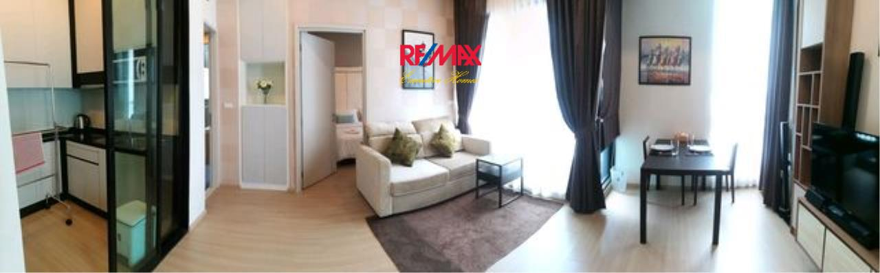 RE/MAX Executive Homes Agency's Lovely 1 Bedroom for Rent and Sale Capital Ekamai-Thonglor 4