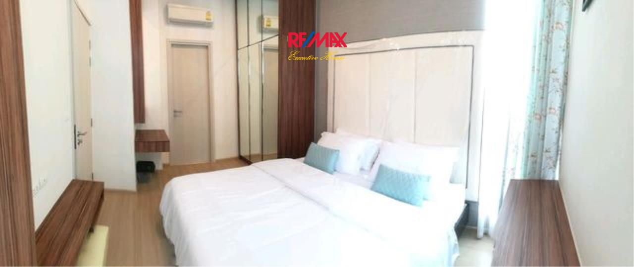 RE/MAX Executive Homes Agency's Lovely 1 Bedroom for Rent and Sale Capital Ekamai-Thonglor 2