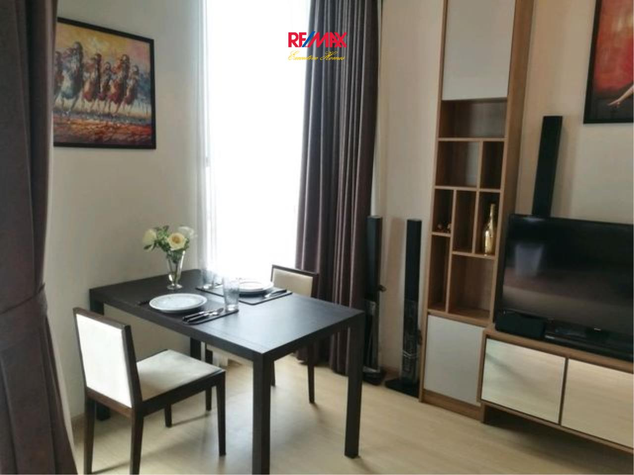 RE/MAX Executive Homes Agency's Lovely 1 Bedroom for Rent and Sale Capital Ekamai-Thonglor 5