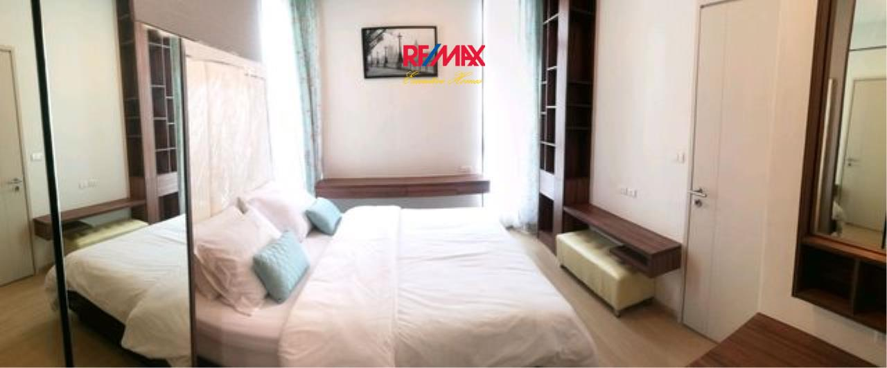 RE/MAX Executive Homes Agency's Lovely 1 Bedroom for Rent and Sale Capital Ekamai-Thonglor 3
