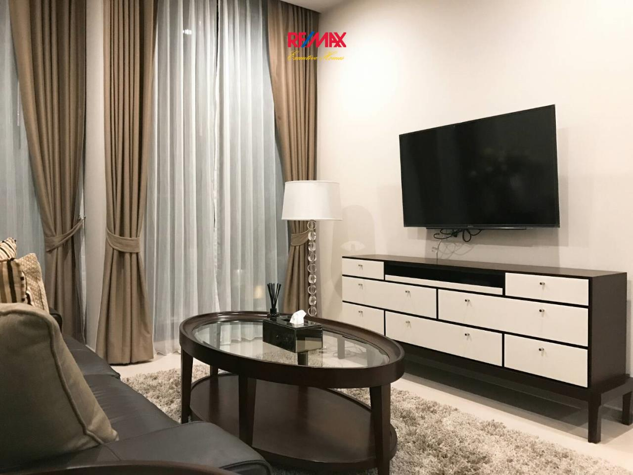 RE/MAX Executive Homes Agency's Lovely 1 Bedroom for Rent Noble Phloenchit 2