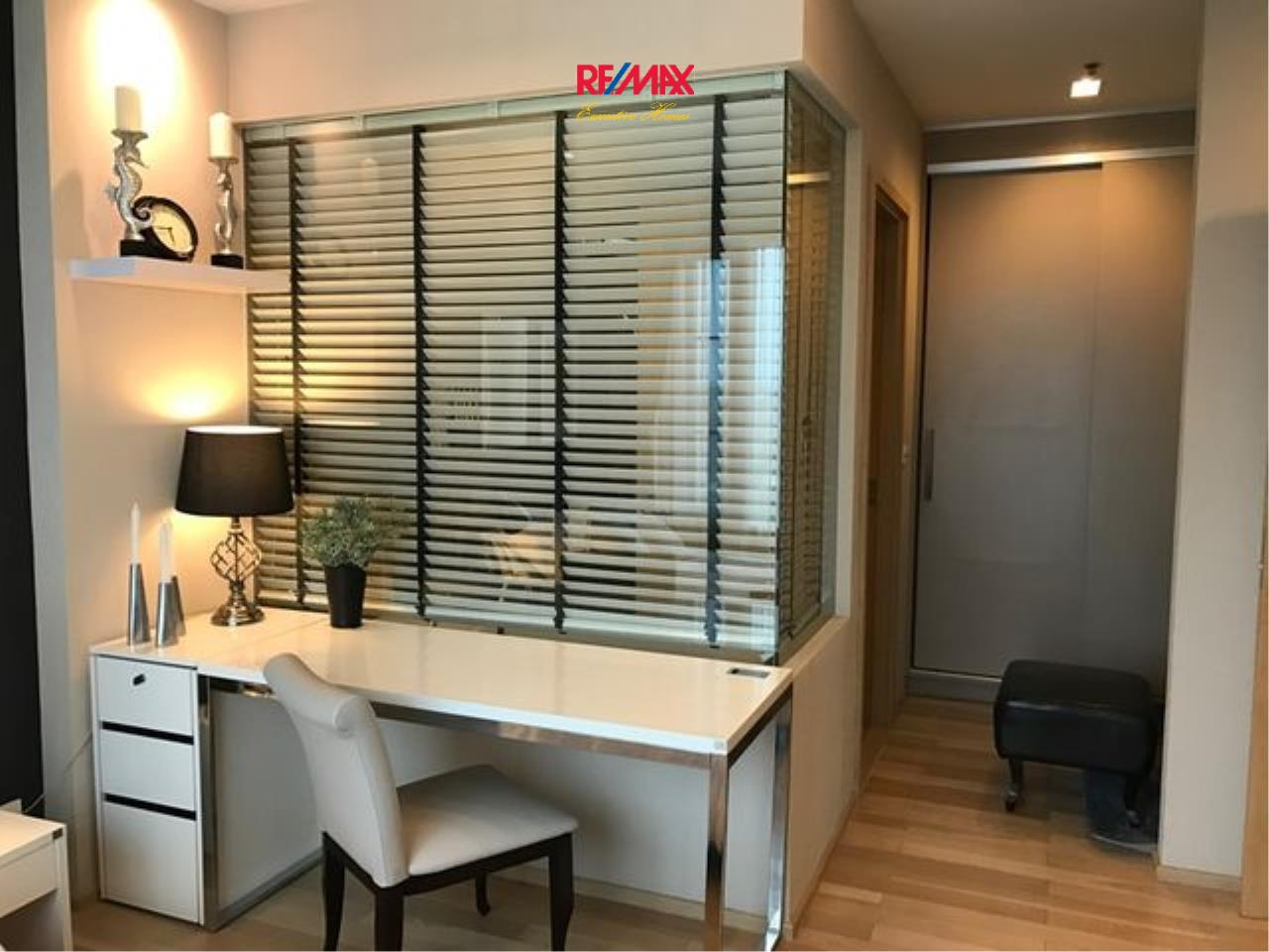RE/MAX Executive Homes Agency's Stunning 2 Bedroom for Rent Siri Sukhumvit 5