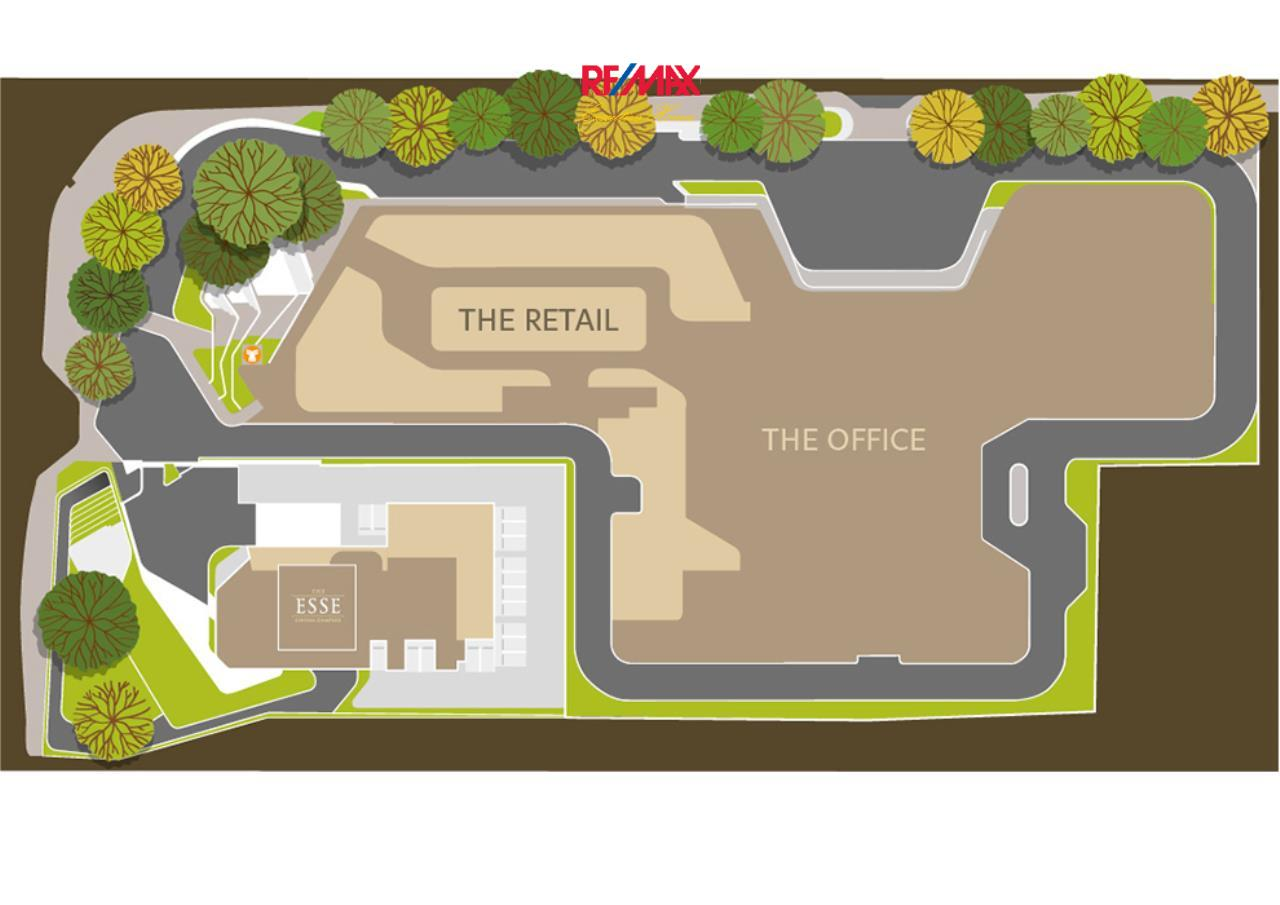 RE/MAX Executive Homes Agency's Off Plan 1 Bedroom for Sale Esse Asoke 4