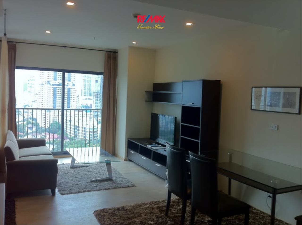 RE/MAX Executive Homes Agency's Nice 1 Bedroom for Rent Noble Remix 2