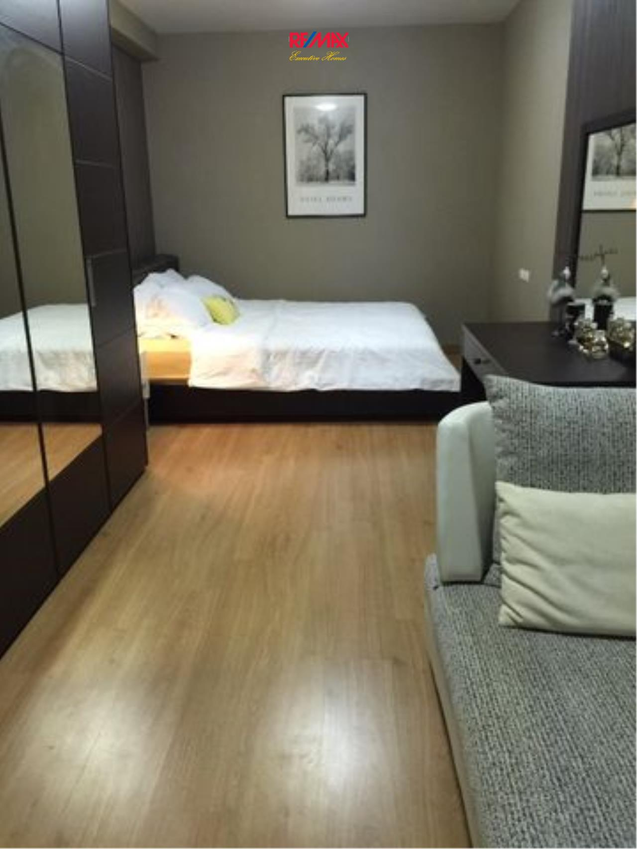 RE/MAX Executive Homes Agency's Lovely 1 Bedroom for rent and Sale Supalai Park Ekamai-Thonglor 4