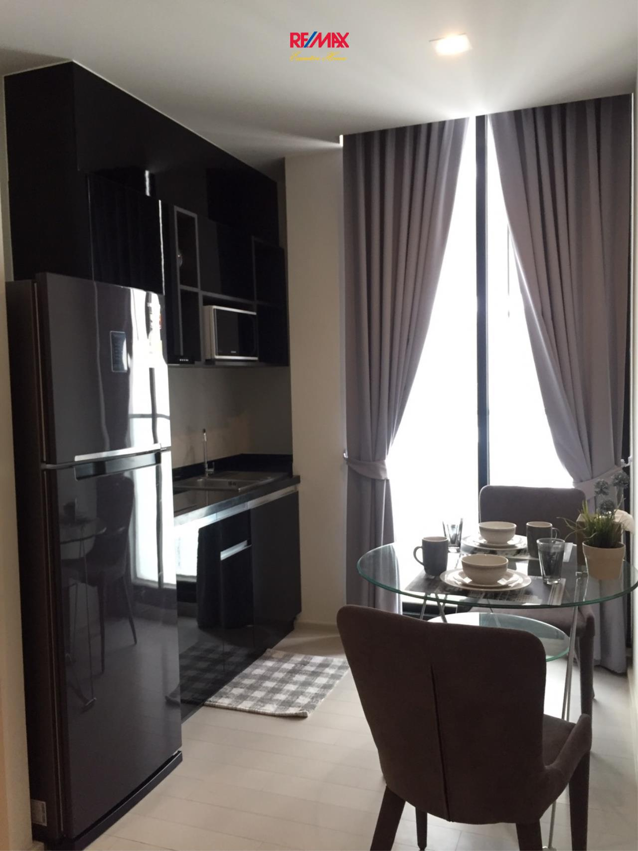 RE/MAX Executive Homes Agency's Nice 1 Bedroom for Rent Noble Phloenchit 4