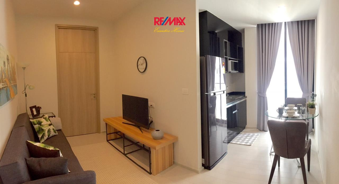 RE/MAX Executive Homes Agency's Nice 1 Bedroom for Rent Noble Phloenchit 2