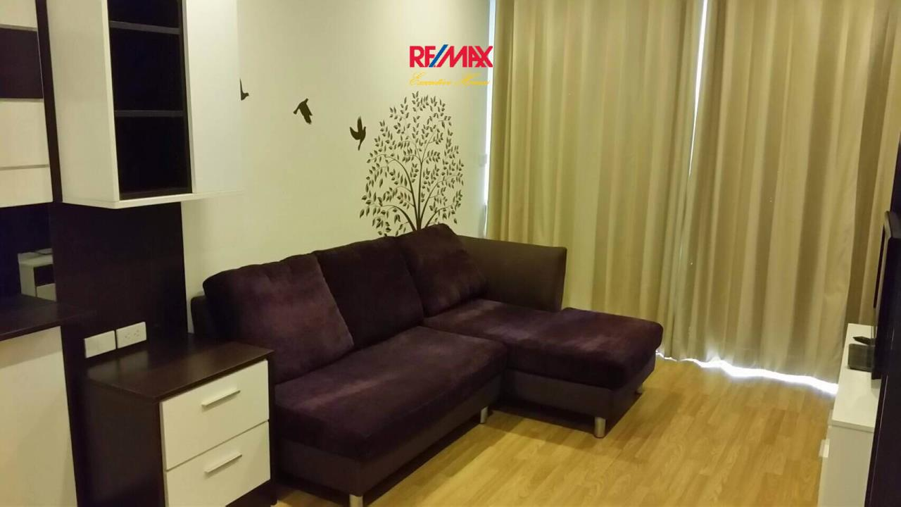 RE/MAX Executive Homes Agency's Spacious 1 Bedroom for Sale Le Luk 1