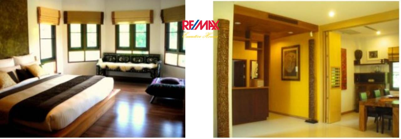 RE/MAX Executive Homes Agency's Spacious 4 Bedroom House for Rent in Ramkhamaeng 2