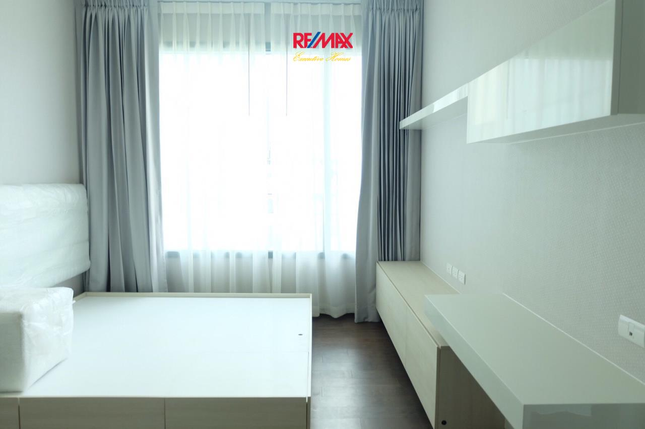 RE/MAX Executive Homes Agency's Nice 1 Bedroom for Sale Q Asoke 3