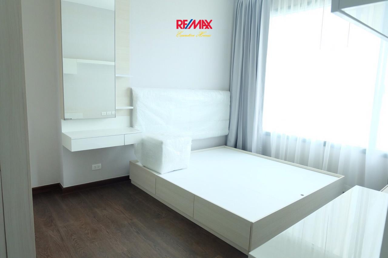 RE/MAX Executive Homes Agency's Nice 1 Bedroom for Sale Q Asoke 4