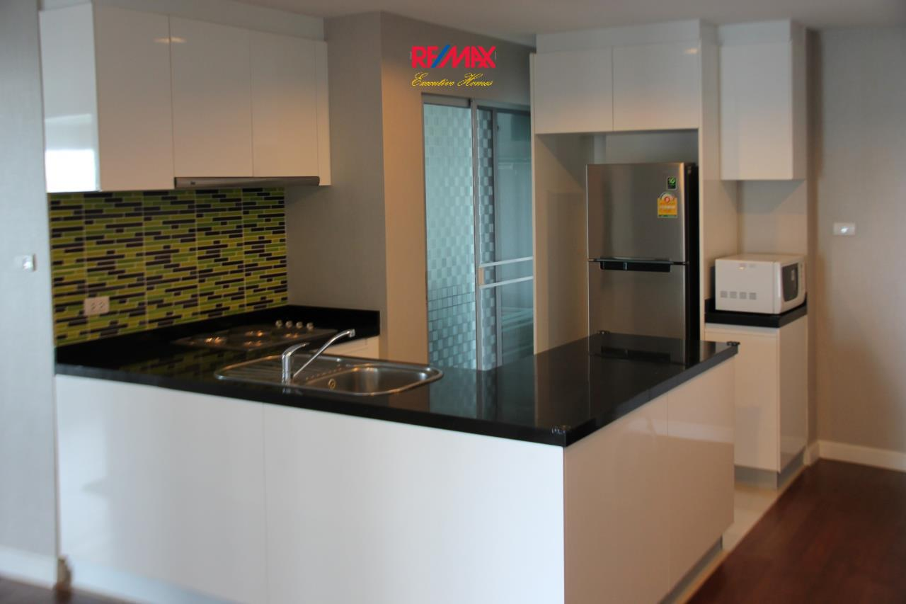 RE/MAX Executive Homes Agency's Nice 2 Bedroom for Rent Belle Grand Rama 9 6