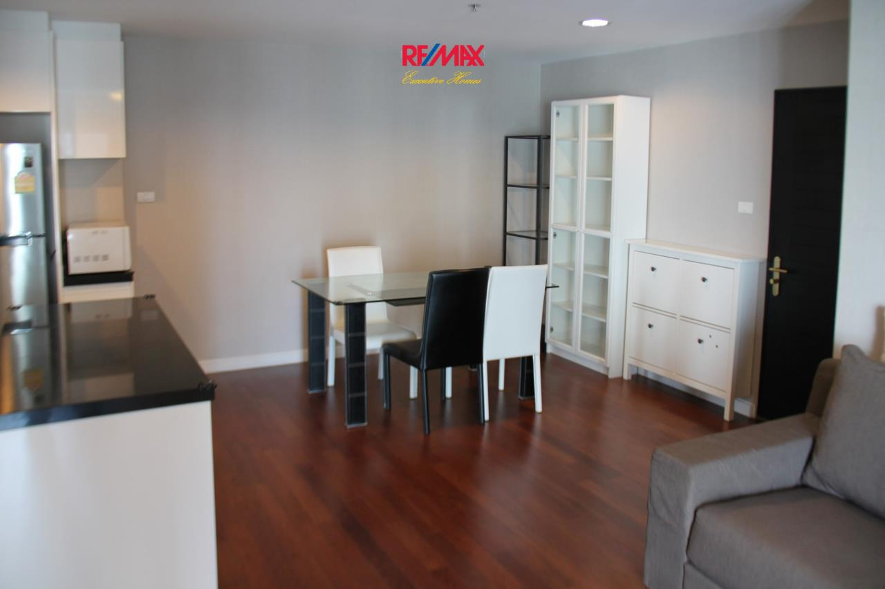 RE/MAX Executive Homes Agency's Nice 2 Bedroom for Rent Belle Grand Rama 9 5