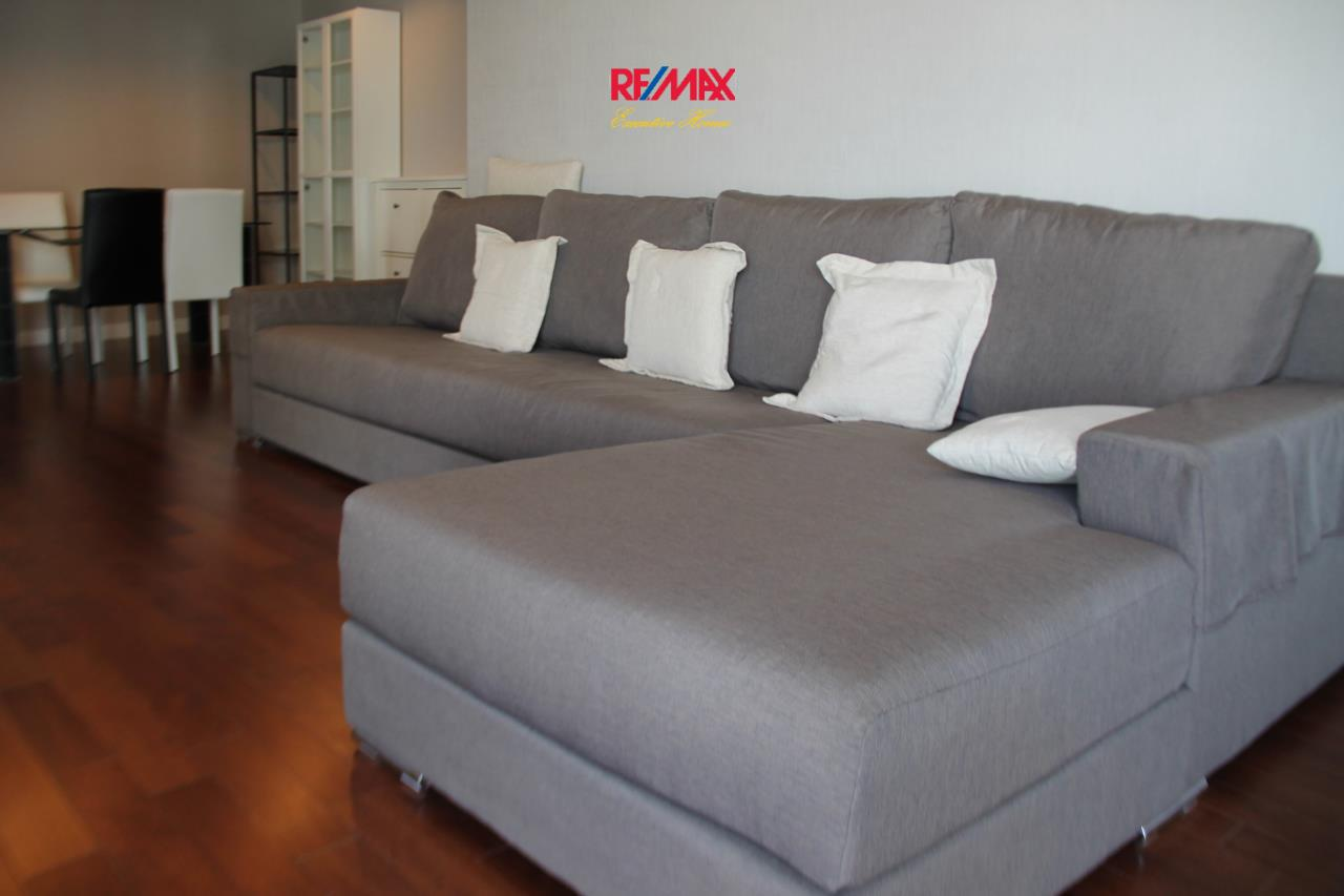 RE/MAX Executive Homes Agency's Nice 2 Bedroom for Rent Belle Grand Rama 9 1