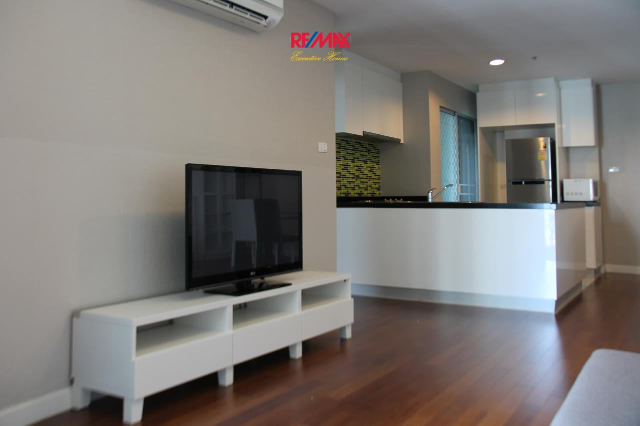 RE/MAX Executive Homes Agency's Nice 2 Bedroom for Rent Belle Grand Rama 9 3