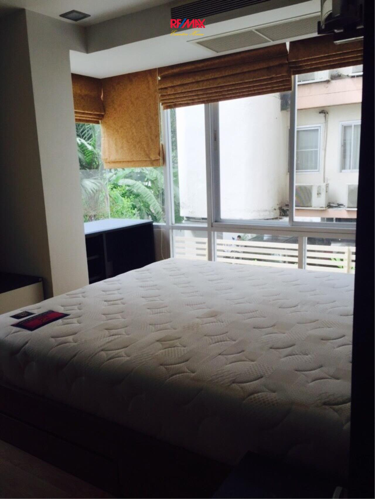 RE/MAX Executive Homes Agency's Cozy 2 Bedroom for Sale Alcove sukhumvit 49 3