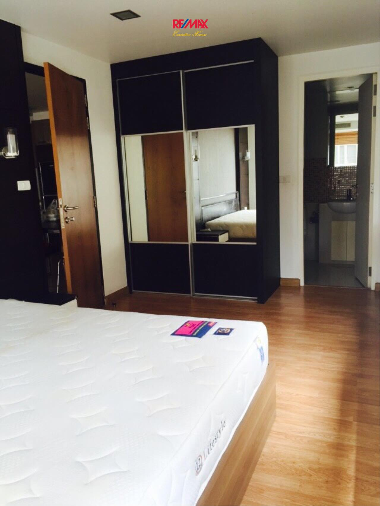 RE/MAX Executive Homes Agency's Cozy 2 Bedroom for Sale Alcove sukhumvit 49 2
