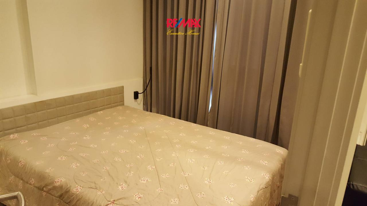 RE/MAX Executive Homes Agency's Nice 1 Bedroom for Rent Wyne by Sansiri 2