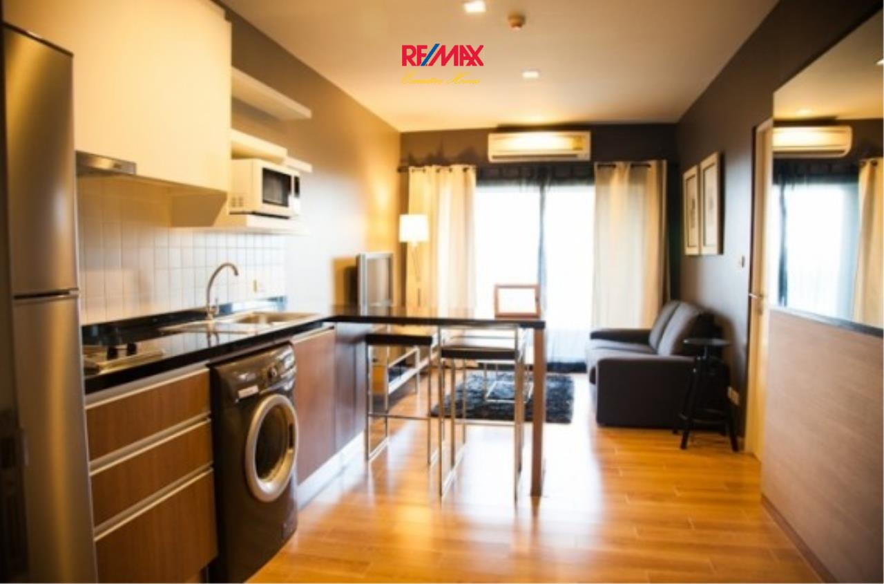 RE/MAX Executive Homes Agency's Spacious 1 Bedroom for Sale with Tenant The Seed Musee 1