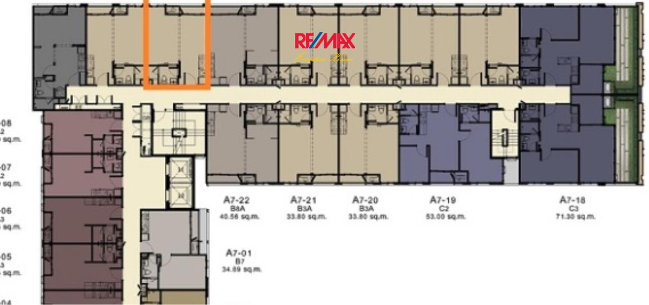 RE/MAX Executive Homes Agency's Off Plan 1 Bedroom for Sale Venio 10 2