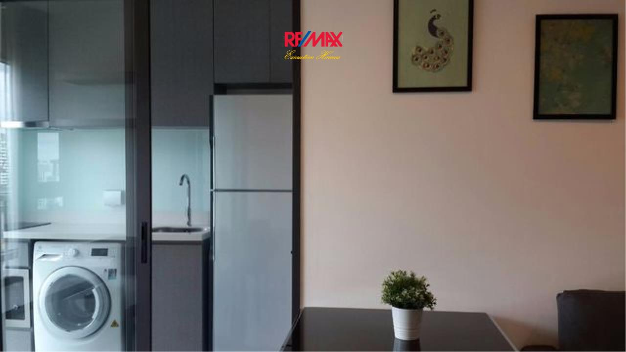 RE/MAX Executive Homes Agency's Nice 1 Bedroom for Rent Rhythm 36-38 6