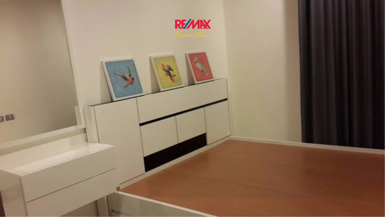 RE/MAX Executive Homes Agency's Nice 1 Bedroom for Rent Rhythm 36-38 3