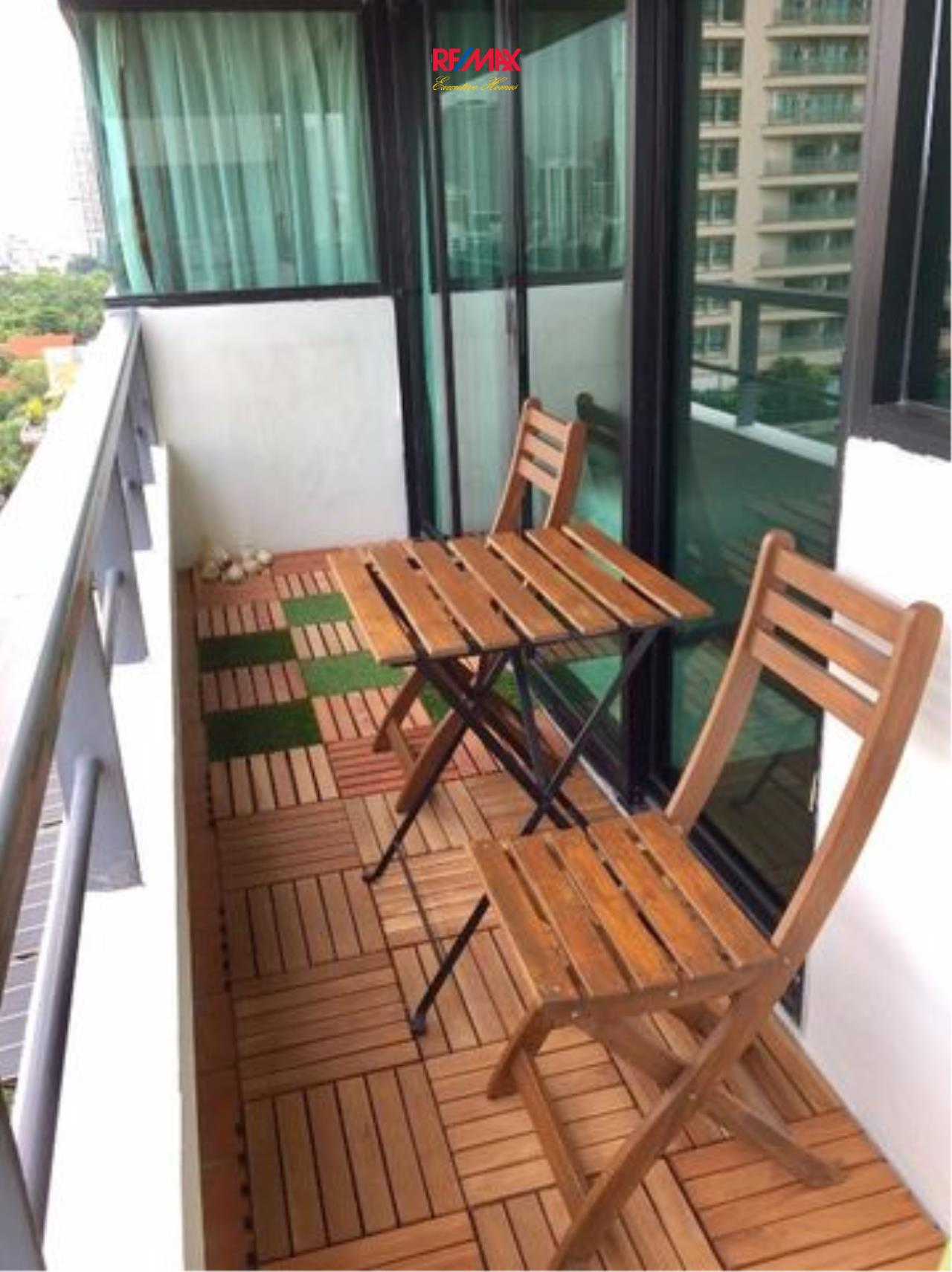 RE/MAX Executive Homes Agency's Lovely 2 Bedroom for Sale Sathorn Gardens 5