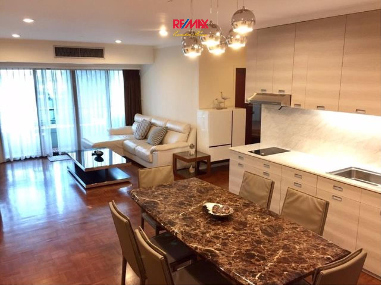 RE/MAX Executive Homes Agency's Lovely 2 Bedroom for Sale Sathorn Gardens 2