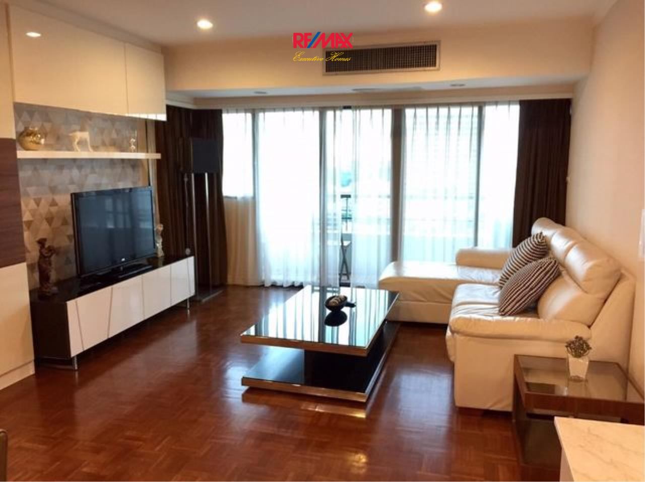 RE/MAX Executive Homes Agency's Lovely 2 Bedroom for Sale Sathorn Gardens 1