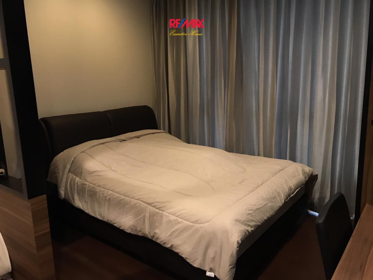 RE/MAX Executive Homes Agency's Nice Studio type for Rent and Sale Ivy Thonglor 3