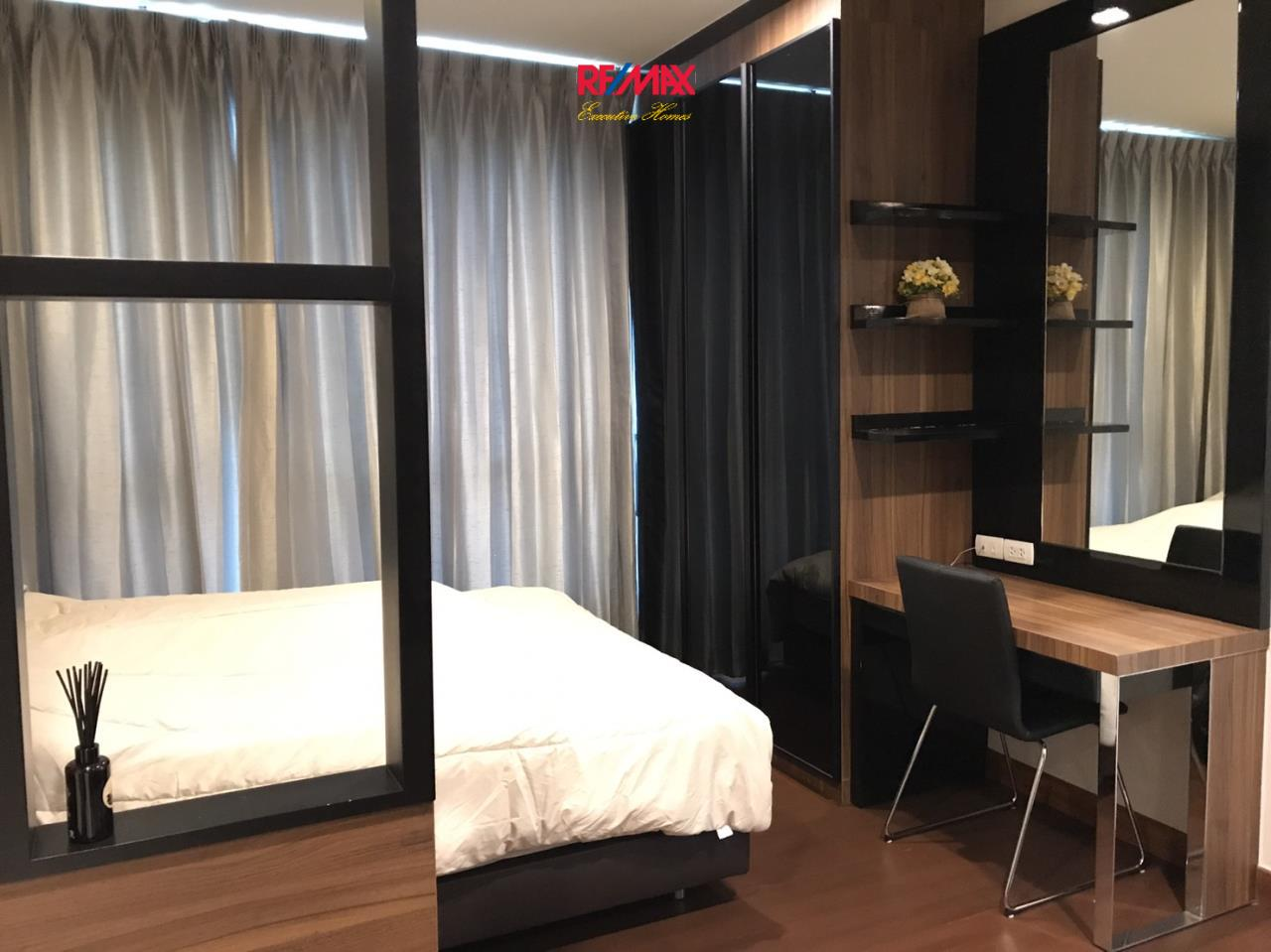 RE/MAX Executive Homes Agency's Nice Studio type for Rent and Sale Ivy Thonglor 4