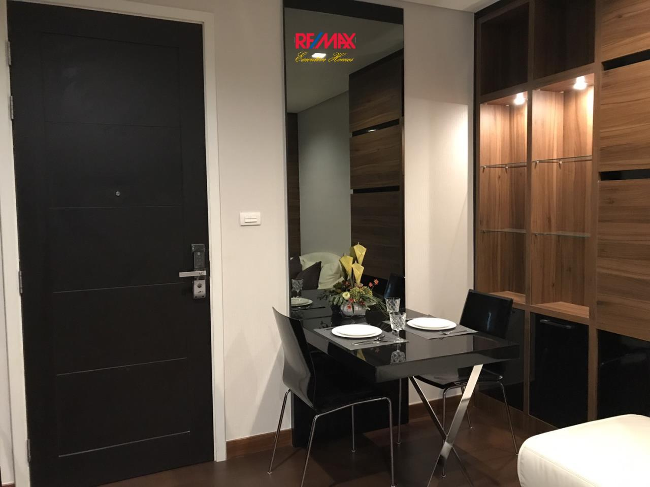 RE/MAX Executive Homes Agency's Nice Studio type for Rent and Sale Ivy Thonglor 5