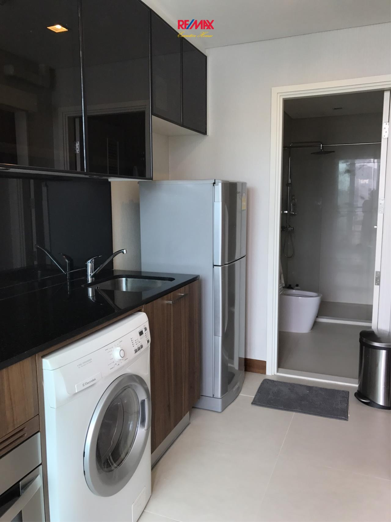 RE/MAX Executive Homes Agency's Nice Studio type for Rent and Sale Ivy Thonglor 7