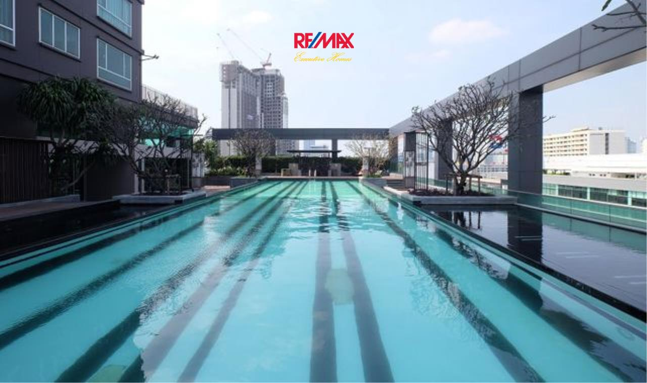 RE/MAX Executive Homes Agency's Lovely 2 Bedroom for Sale Thru Thonglor 7