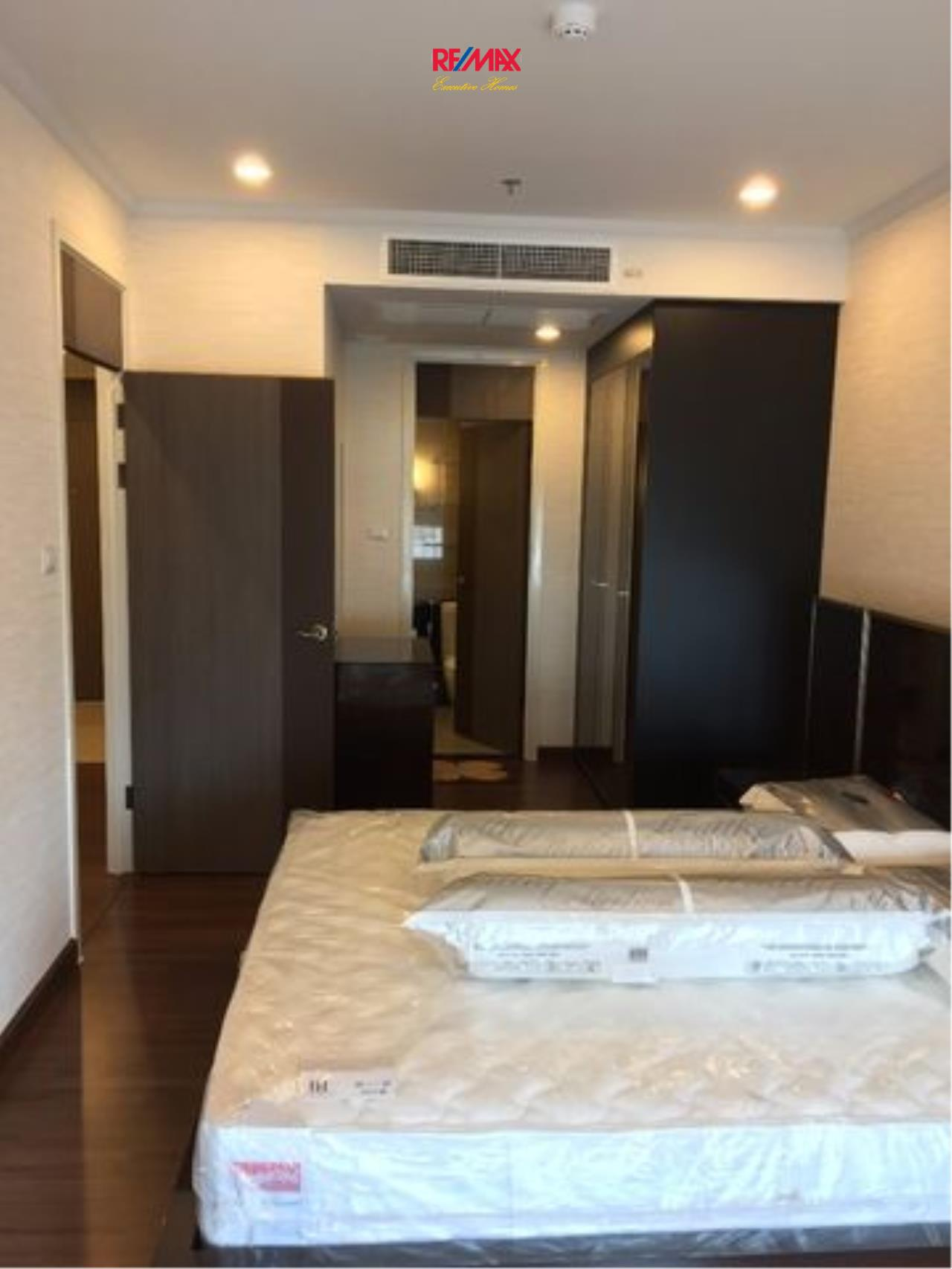 RE/MAX Executive Homes Agency's Spacious 1 Bedroom for Sale Supalai Elite Sathorn 4
