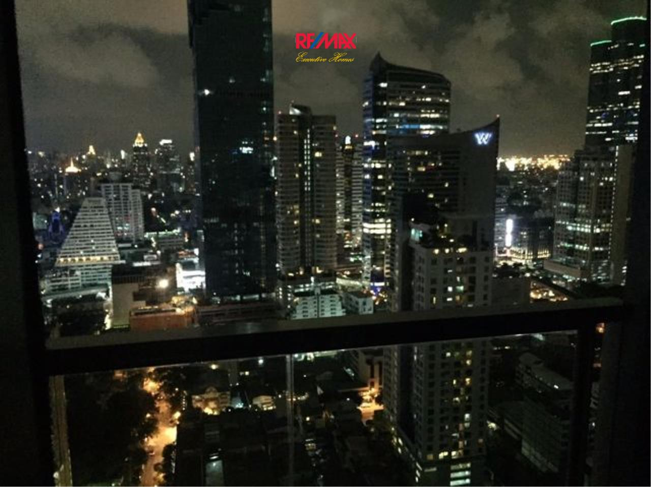 RE/MAX Executive Homes Agency's Nice 1 Bedroom for Sale Address Sathorn 5