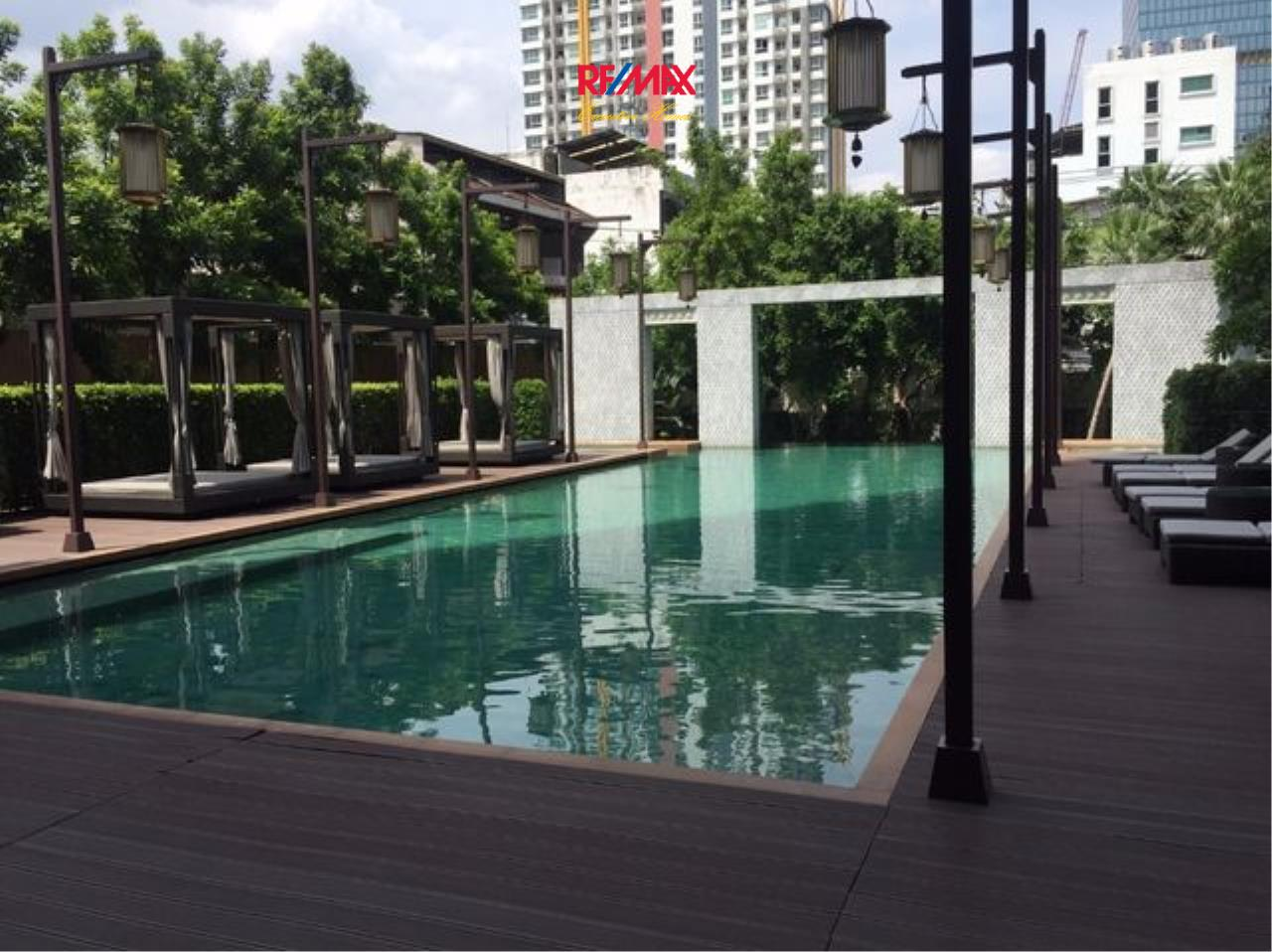 RE/MAX Executive Homes Agency's Nice 1 Bedroom for Sale Address Sathorn 6