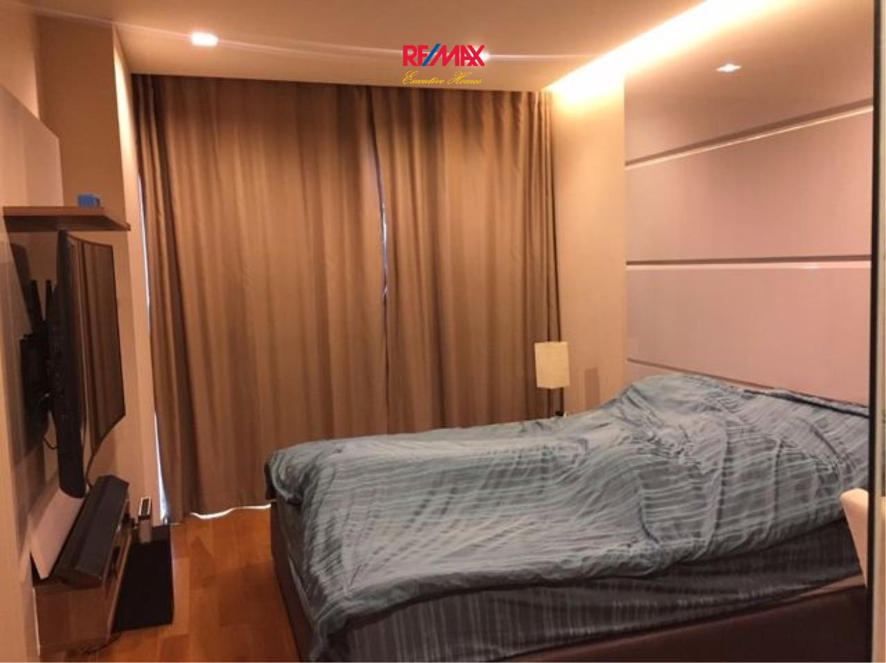 RE/MAX Executive Homes Agency's Nice 1 Bedroom for Sale Address Sathorn 2