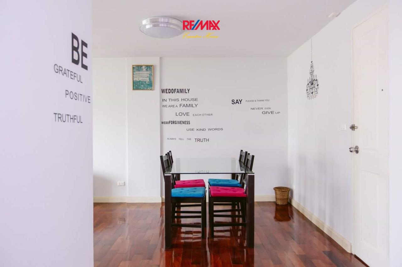 RE/MAX Executive Homes Agency's Spacious 1 Bedroom for Rent 49 Plus 6