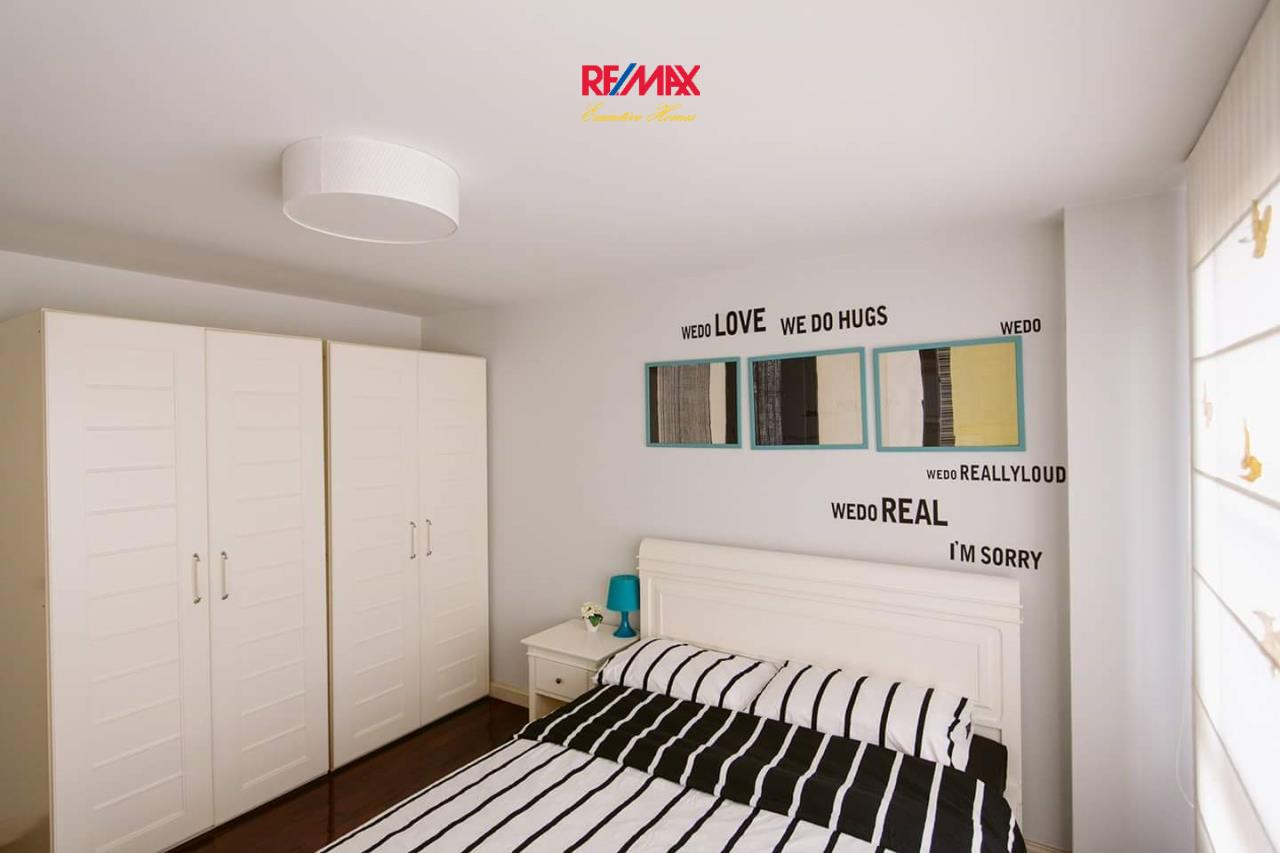 RE/MAX Executive Homes Agency's Spacious 1 Bedroom for Rent 49 Plus 4