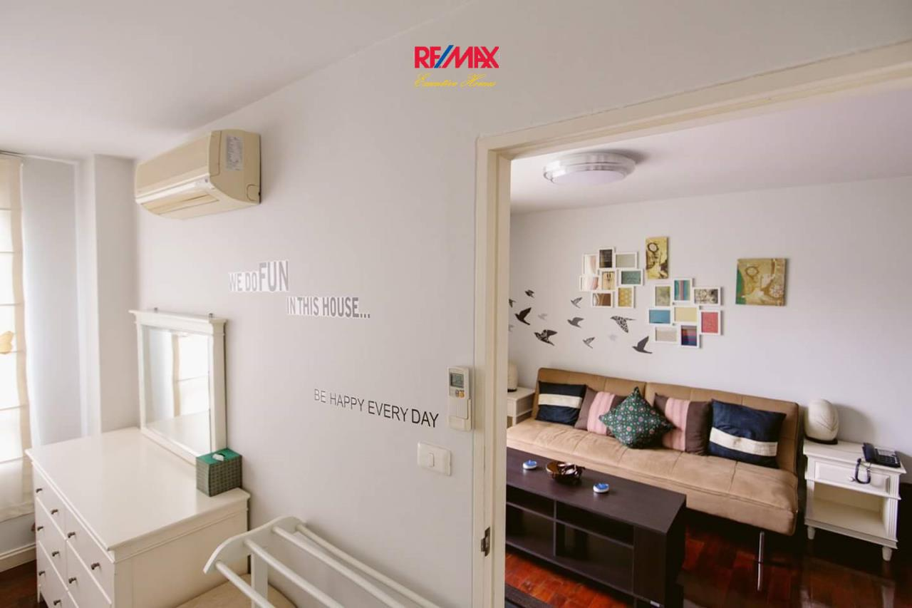 RE/MAX Executive Homes Agency's Spacious 1 Bedroom for Rent 49 Plus 7
