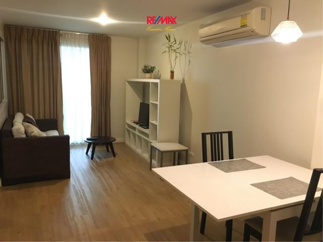 RE/MAX Executive Homes Agency's Nice 1 Bedroom for Rent Clover Thongor 3