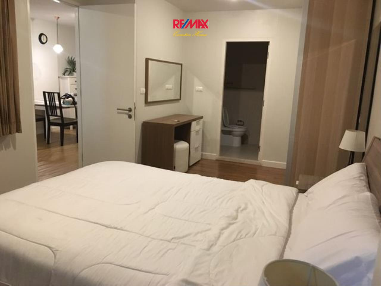 RE/MAX Executive Homes Agency's Nice 1 Bedroom for Rent Clover Thongor 1