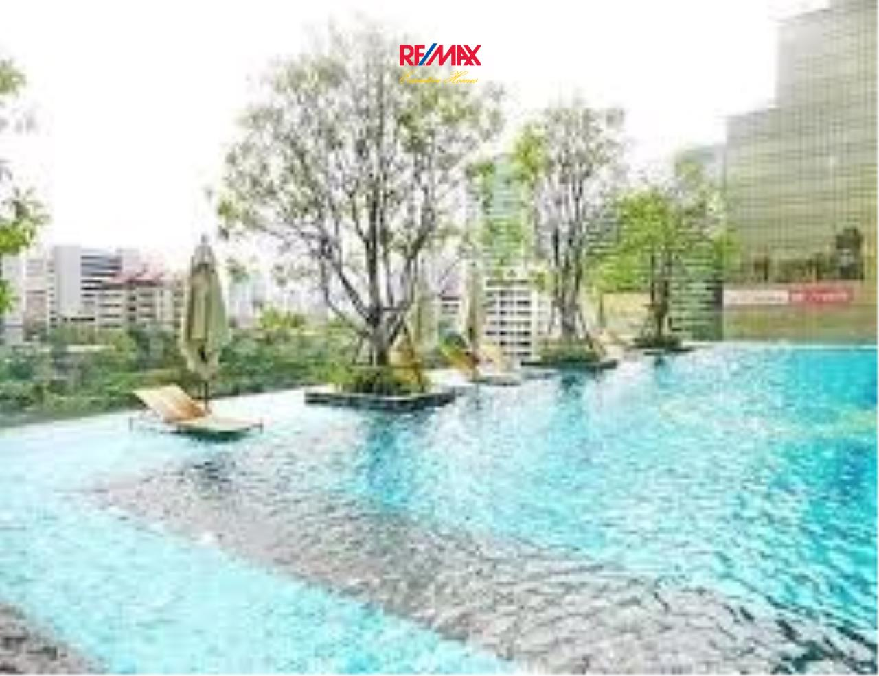 RE/MAX Executive Homes Agency's Lovely 1 Bedroom for Sale Q Asoke 4