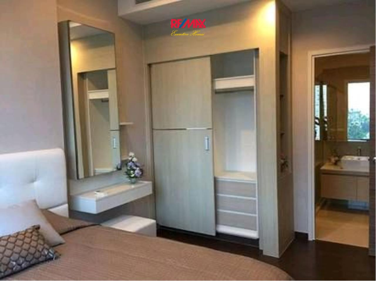 RE/MAX Executive Homes Agency's Lovely 1 Bedroom for Sale Q Asoke 1
