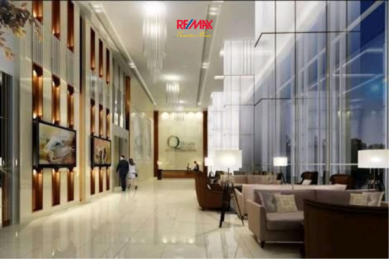RE/MAX Executive Homes Agency's Lovely 1 Bedroom for Sale Q Asoke 3