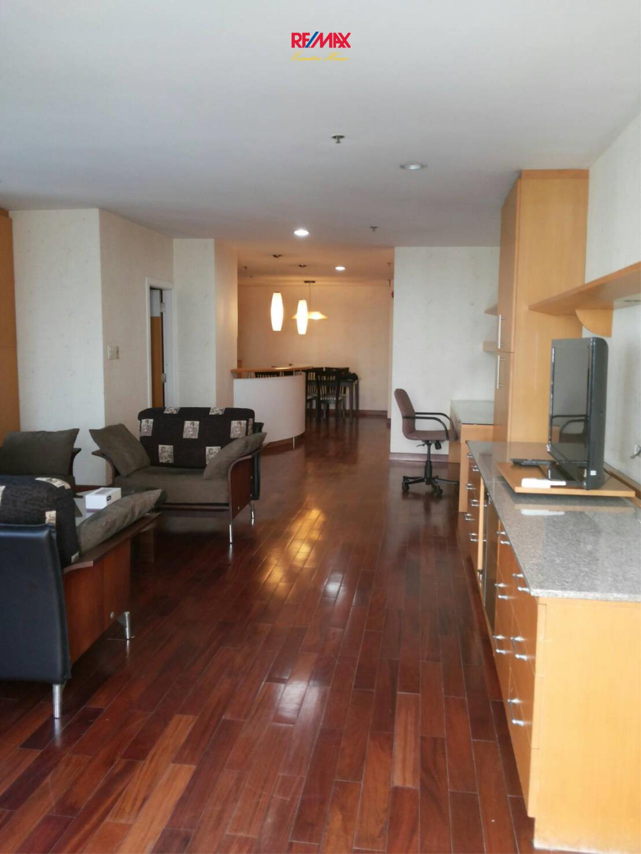 RE/MAX Executive Homes Agency's Nice 2 Bedroom for Rent Moon Tower 1